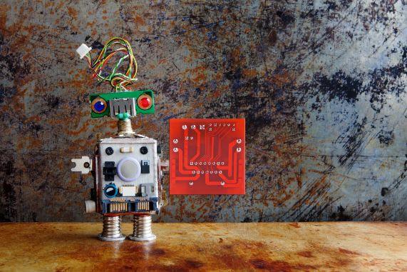 Mechanical & Robotics engineering
