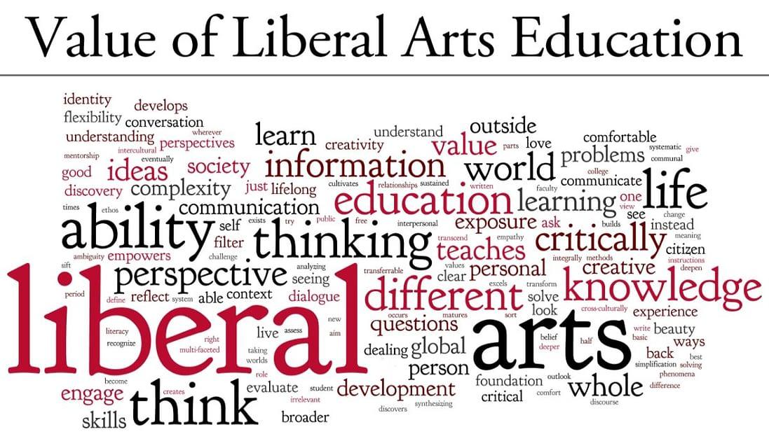 3 Crucial Factors Explains the Importance of LIBERAL ARTS Degree