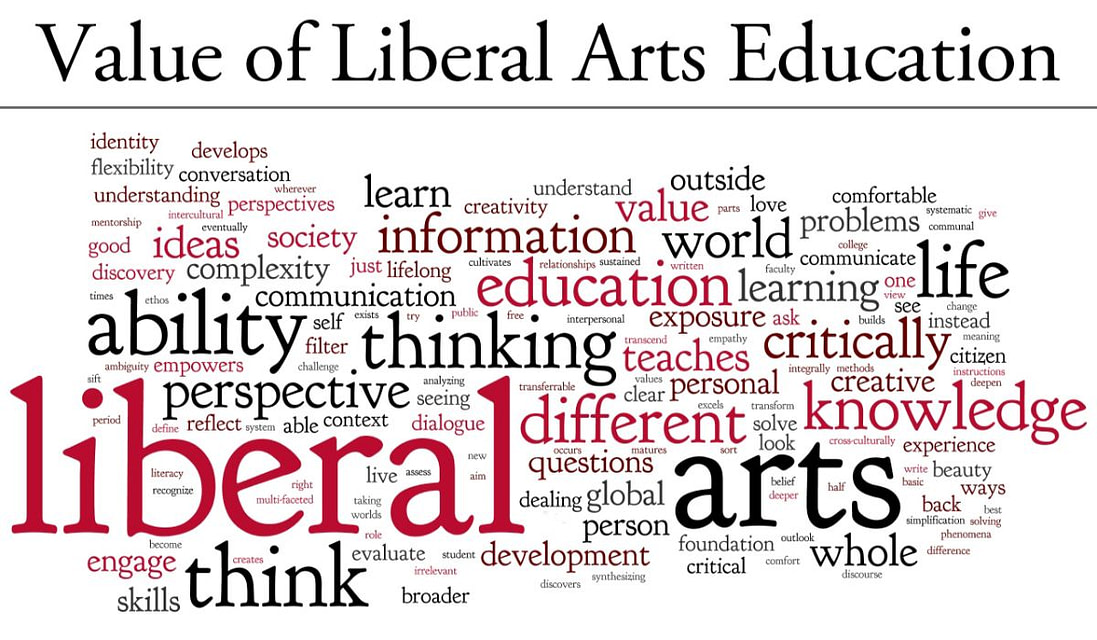 3 Crucial Factors Explains the Importance of LIBERAL ARTS Degree