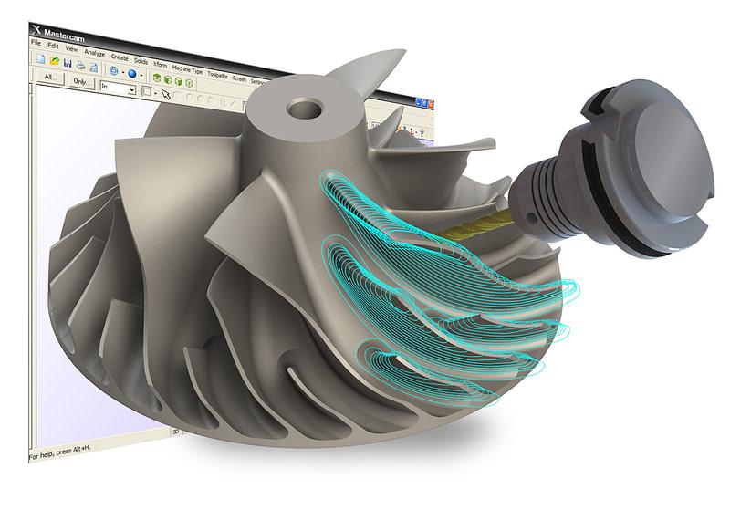 3d model CAD advantages