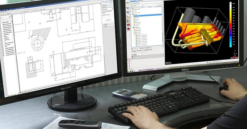 Advantages of CAD/CAM