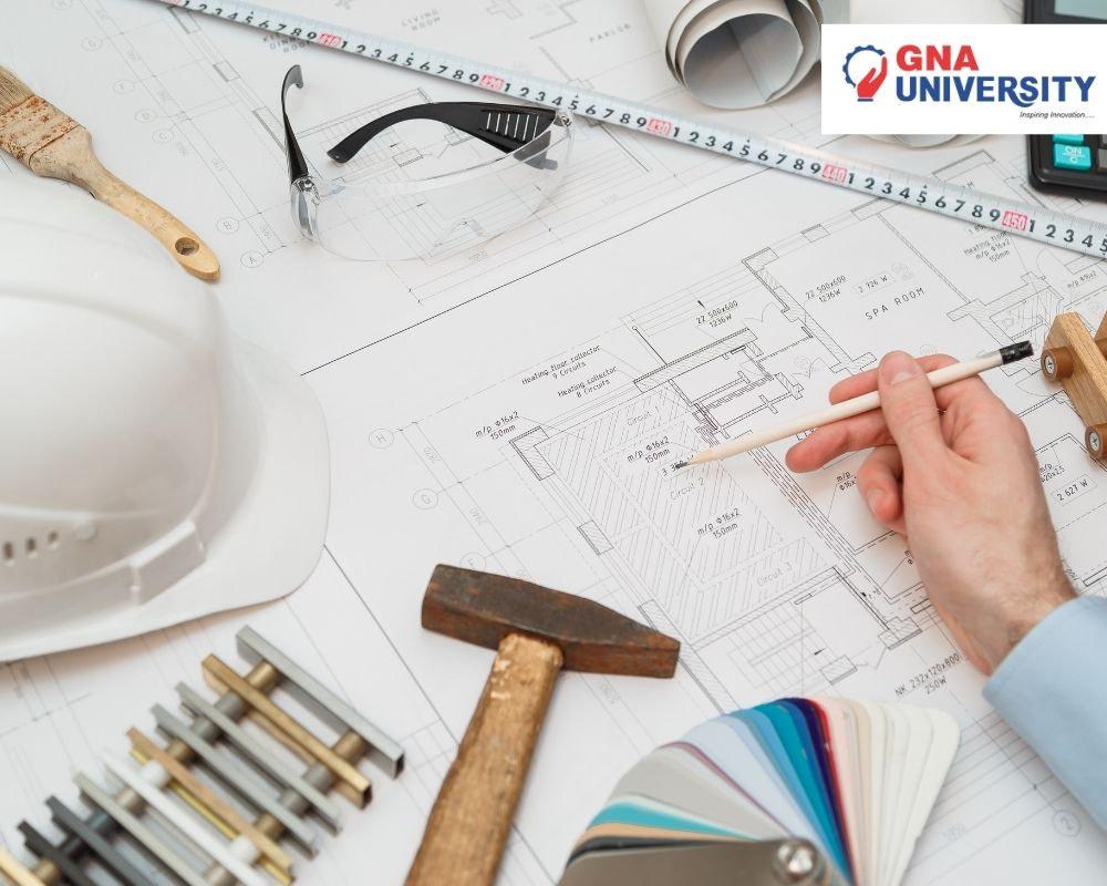 Civil engineering Punjab