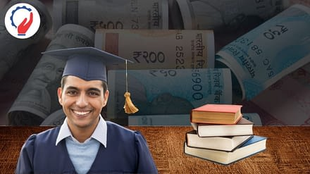 Earn money while studying in University