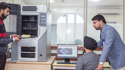 Future advantages of CAD for Engineers