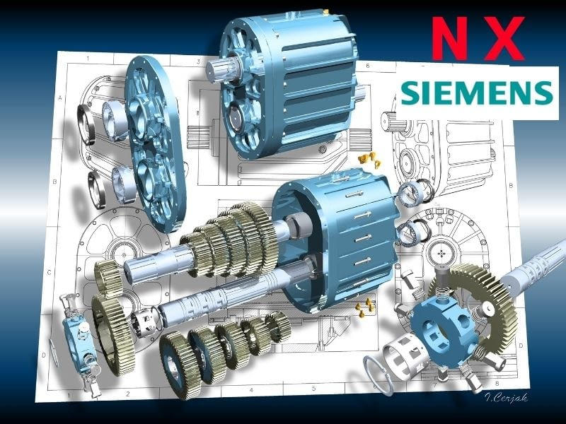 Siemens NX - CAD advantages