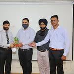 Campus Placement Drive by Advance Tech Building Maintenance Pvt. Ltd