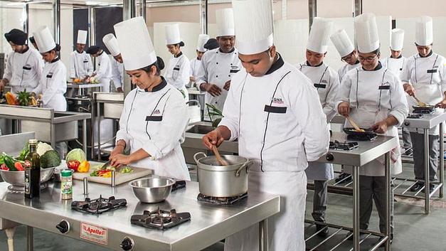 Get Information regarding Hotel Management Course in detail