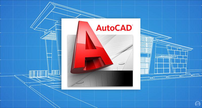 autocad - software CAD