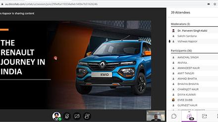 Building Brands in the Automobile Segment