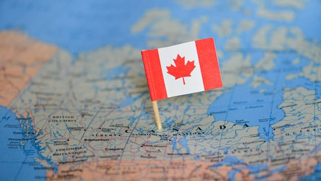 Pathway program from India to Canada